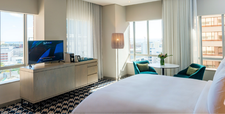 Business Hotels Cape Town