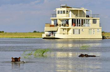 Chobe Princesses – December Deal!