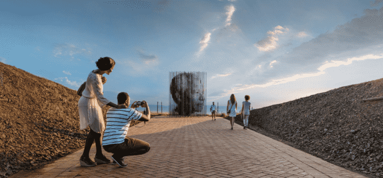 Mandela's South Africa – Celebrate his centenary on your trip