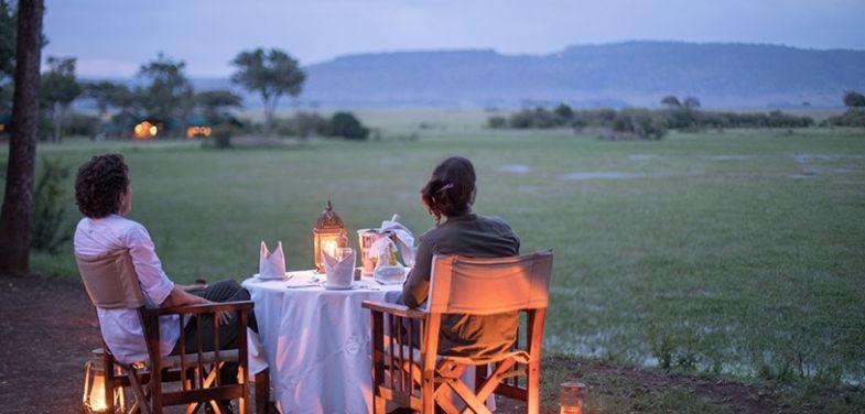 travel consultant africa