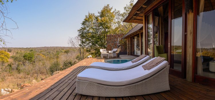 The Most Beautiful Lodges in the Sabi Sands