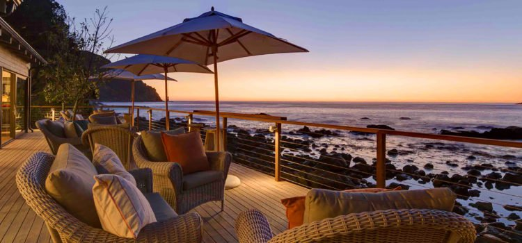 City Style: Cape Town's Best Boutique Hotels
