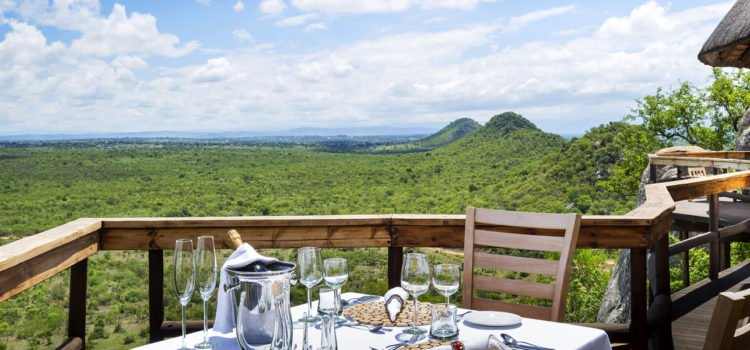 Safari Top 10: Rooms With A (Superb) View