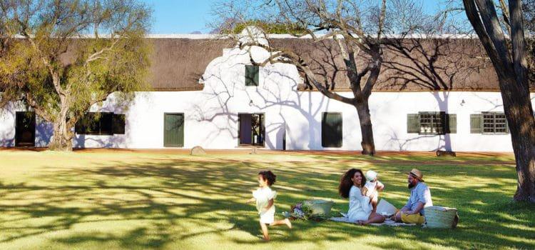 5 Reasons to Explore Stellenbosch