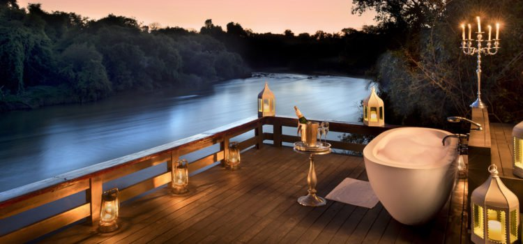 Top 10 Romantic Escapes Across Southern Africa