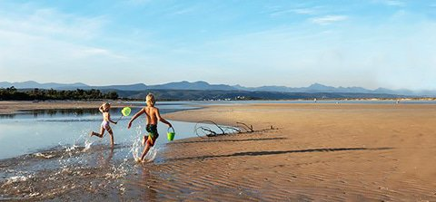 Kid Approved: Garden Route Family Holidays
