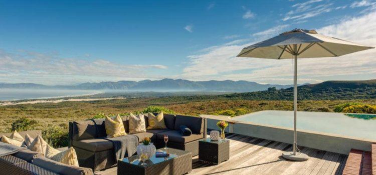 South Africa City, Winelands & Safari