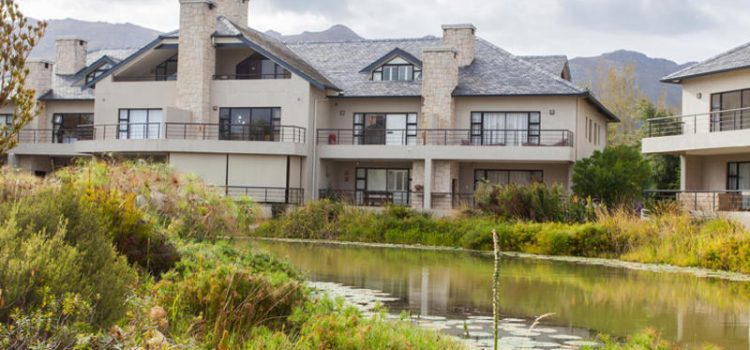 Pearl Valley Golf Lodge