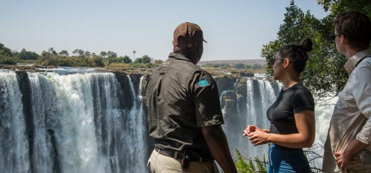 Victoria Falls, Chobe & Okavango Safari