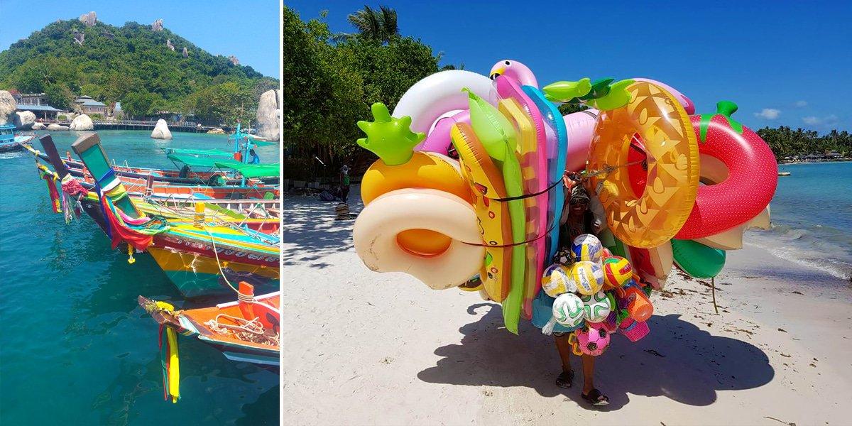 Incentive travel to Koh Samui