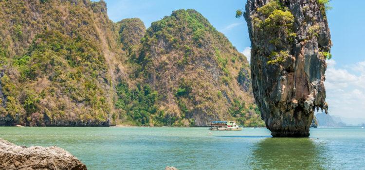Thailand Incentive: Koh Samui