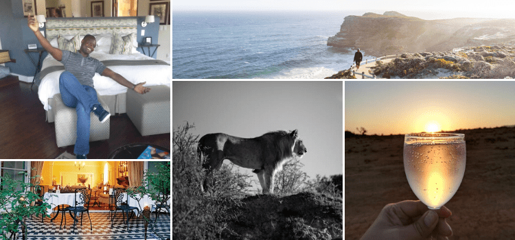 Our Travels: A Garden Route & Eastern Cape holiday