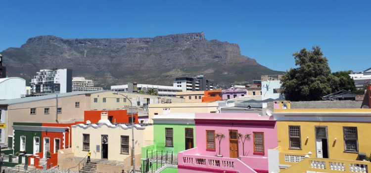 Explore Sideways: A Cape Town Tour with a Bang!