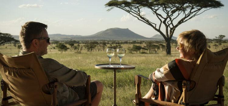 Mantis Siringit Serengeti Camp