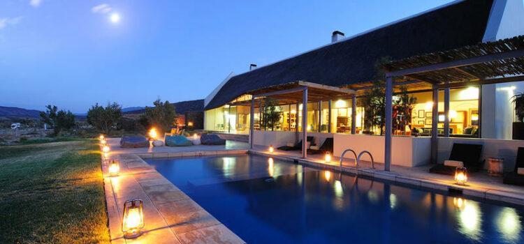 Sanbona Gondwana Family Lodge