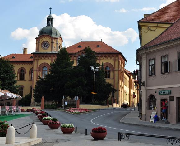 Visit Serbia Sremsi Karlovci
