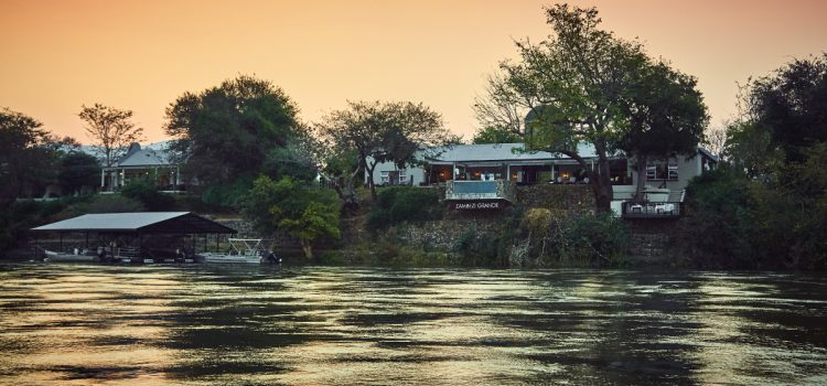Zambezi Grande: Pay 2, Stay 3