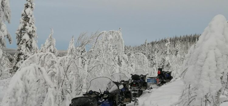 Exploring Sweden Part 2 – Swedish Lapland