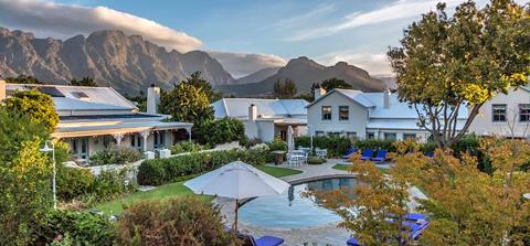 Cape Town, Winelands & Sabi Sands Safari