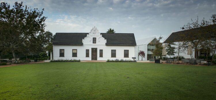Hazendal: A Wonderland in the Cape Winelands