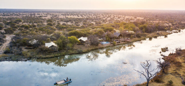 Marataba Conservation Founders Camp