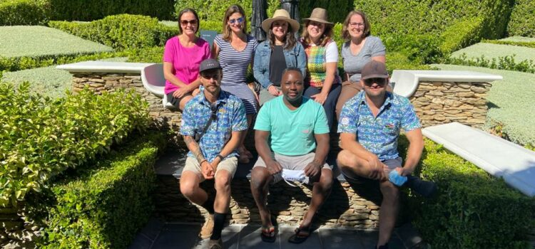 Travelling South Africa: Lylie's FAM Trip