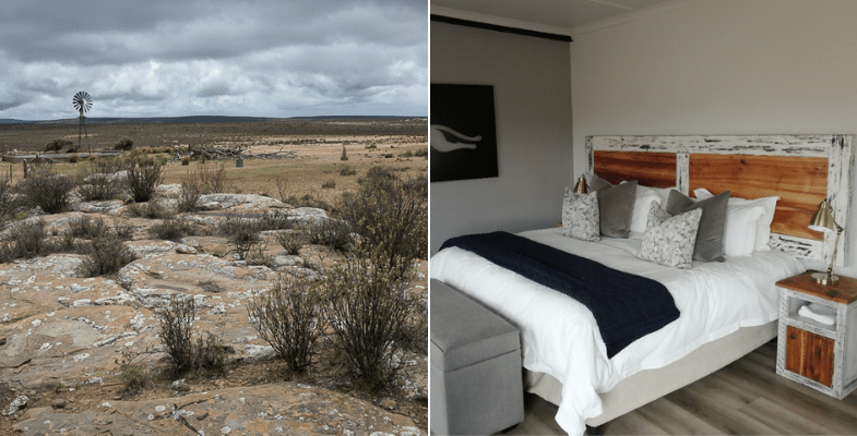 South Africa's Northern Cape Rogge Cloof