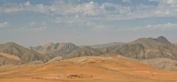 Namibian Dream