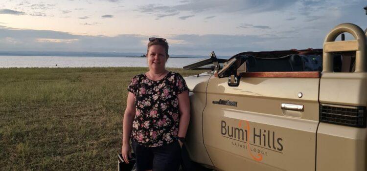 My trip to Zimbabwe – A dream come true