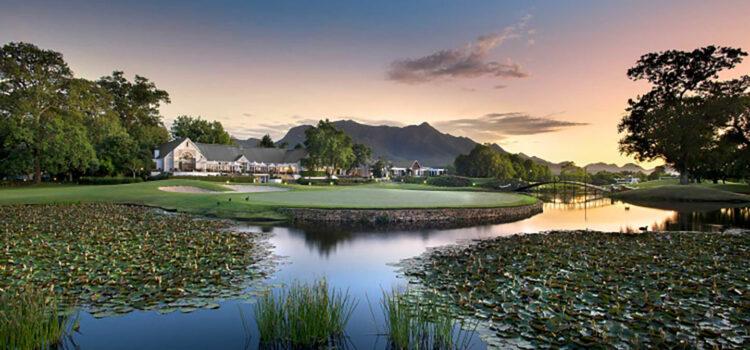 Golf, Wine & Safari Experience