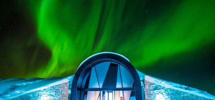 Exploring Sweden Part 1 – The Original Icehotel