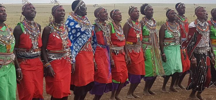 Crystal Air Cruises, wonders of an African safari adventure