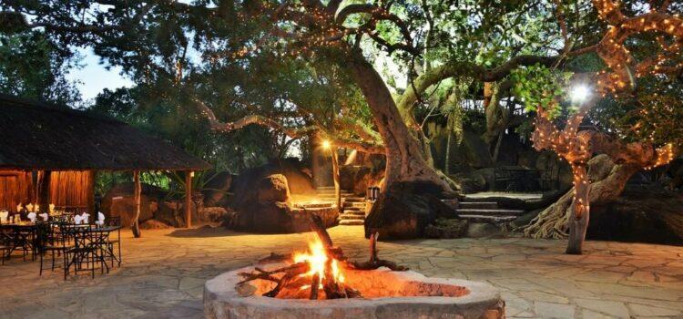 Unique Venues: Conferencing & safari in South Africa