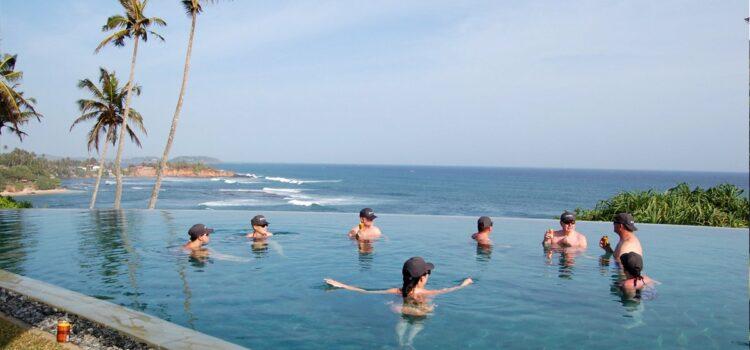 Sri Lanka: Sunshine, Turtles & Ocean Views
