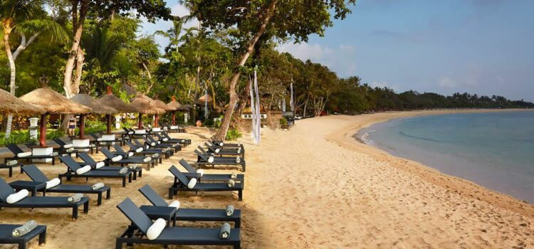 Bali: the Value of All-Inclusive Resorts