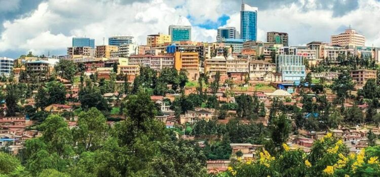 Travel to Rwanda: Discover its vibrant capital city Kigali