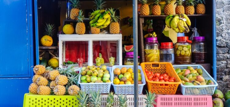 Costs, currency & money in Mauritius