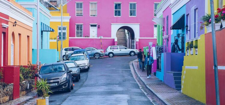 A day in Cape Town with Venue & Destination Options