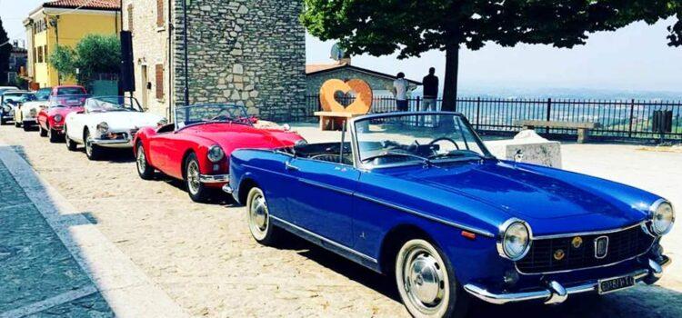 La Dolce Vita: Classic Cars & Lake Como