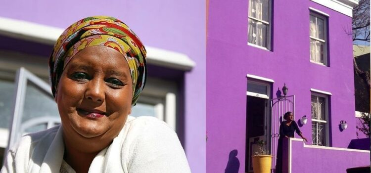 """""""Cooking with Love"""" in Cape Town"""