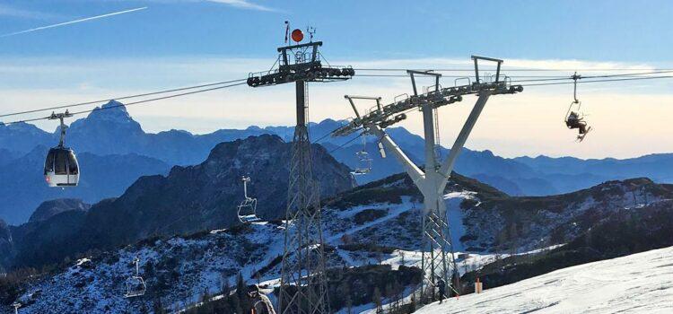 Skiing in Austria: Adjust Your Altitude