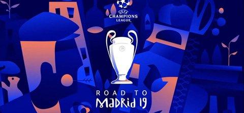 Football in Madrid: UEFA Champions League Final