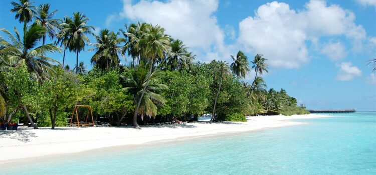 The Magic that is The Maldives