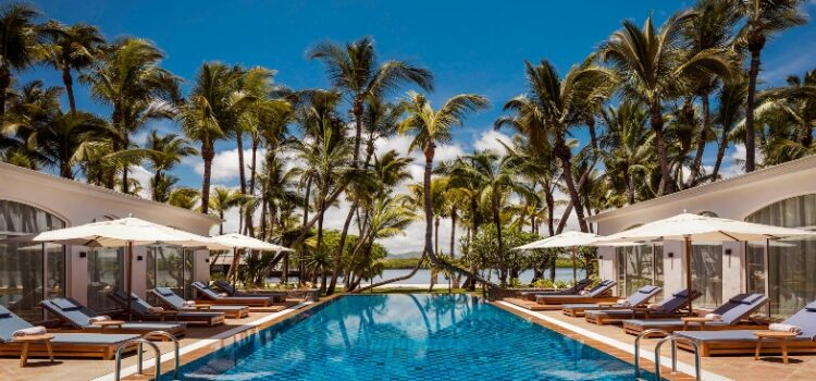 5 Top Spa Hotels in the Indian Ocean