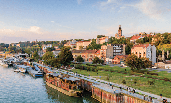Visit Serbia: A Tour of The Major Cities
