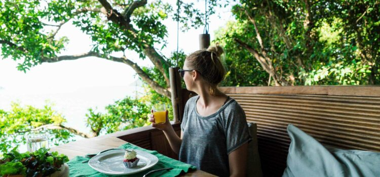 Unique Dining Experiences of the Indian Ocean Islands