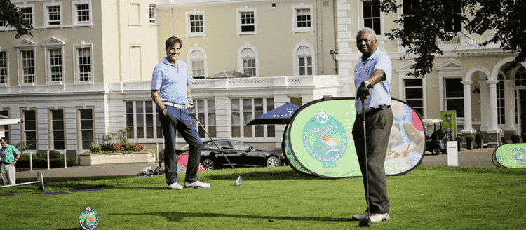 Giltedge Partners with Nedbank's Charity Golf Day