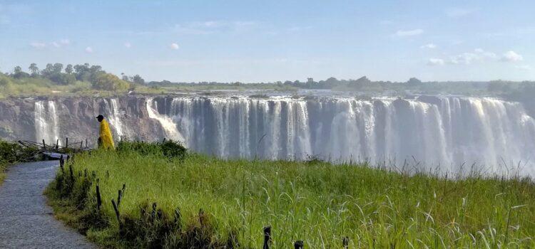 Victoria Falls: Wonder, Wildlife & Adventure