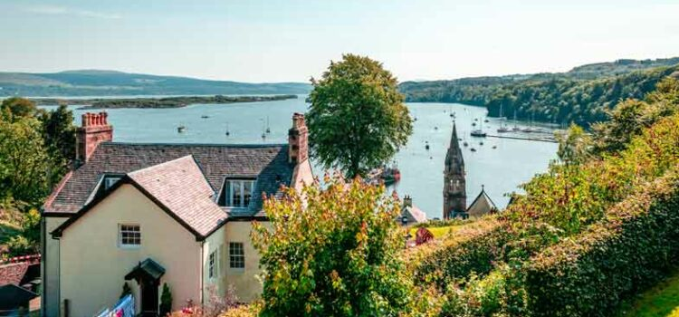 Incentive travel: Scotland for whisky lovers!