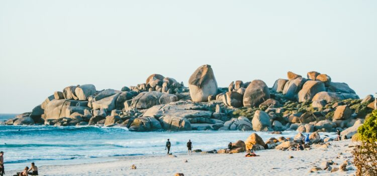 Giltedge MICE best of: Cape Town experiences